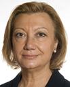 Partido Popular: Luisa Fernanda Rudi (65 años)