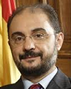 PSOE: Francisco Javier Lambán (57 años)