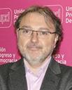 UPyD: José Luis Lajara (51 años)