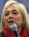 Partido Popular: Mercedes Fernández (54 años)