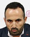 UPyD: Adán Fernández (34 años)