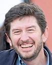 Podemos: Alberto Jarabo (40 a�os)