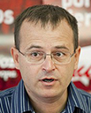 IU-Canaria Decide: Ramón Trujillo (48 años)