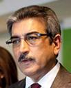 Nueva Canaria: Román Rodríguez (59 años)