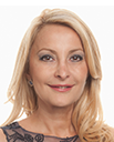 Partido Popular: Austria Navarro de Paz (54 años)