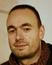 Podemos: José Ramón Blanco (38 años)