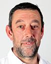 Ganemos-Los Verdes-IU: Alejandro Ávila (53 años)