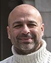 Podemos: José García Molina