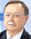 Partido Popular: Juan Jesús Vivas (62 años)