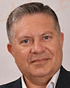 UPyD: Julián Domínguez (54 años)