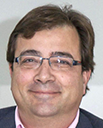 PSOE: Guillermo Fernández-Vara. PSOE. (56 años)