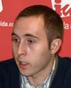 Cambia La Rioja-IU-Equo: Diego Mendiola García: (28 años)