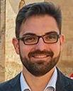 Ciudadanos: Diego Ubis (38 años)