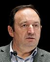 PP: Pedro Sanz Alonso (61 años)