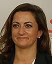 PSOE: Concepción Andreu Rodríguez (48 años)