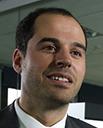 Ciudadanos: Ignacio Aguado (32 años)