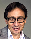 UPyD: Ramón Marcos (45 años)
