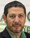 Coalición por Melilla: Mustafa Aberchan: (55 años)