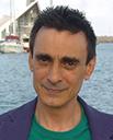IU: Daniel Pérez Castro (38 años)