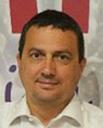 Ganar la Región de Murcia (IU): José Antonio Punjante Diekmann (51 años)