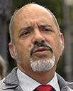 Ciudadanos: Diego Paños (48 años)