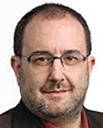 Izquierda Ezkerra: José Miguel Nuin (47 años)