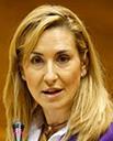 Partido Popular: Ana Beltrán Villaba. (49 años)