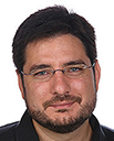 Acord Ciutad� (Esquerra Unida): Ignacio Blanco (41 a�os)