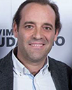 Ciudadanos: Juan Cassá (40 años)
