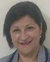 Partido Andalucista: Olimpia Gutiérrez (56 años)