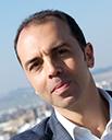 Ciudadanos: Javier Millán (45 años)