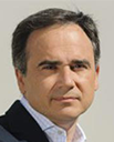 PAR: Xavier de Pedro Bonet (51 años)