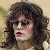 Jared Leto - Dallas Buyers Club