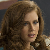 Amy Adams - La gran estafa americana