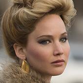 Jennifer Lawrence - La gran estafa americana