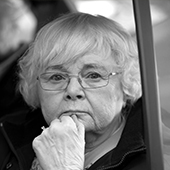 June Squibb - Nebraska