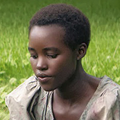 Lupita Nyong'o - 12 Años de esclavitud