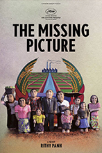 The missing picture - Rithy Panh