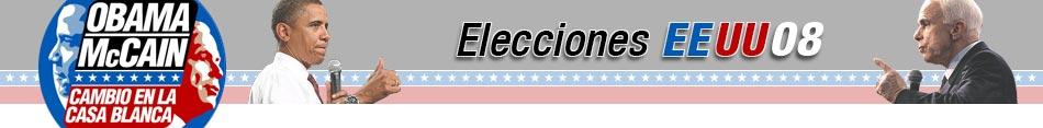 Elecciones EEUU 2008