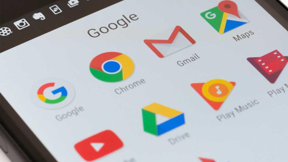 Google quiere interactividad en tu 'email'
