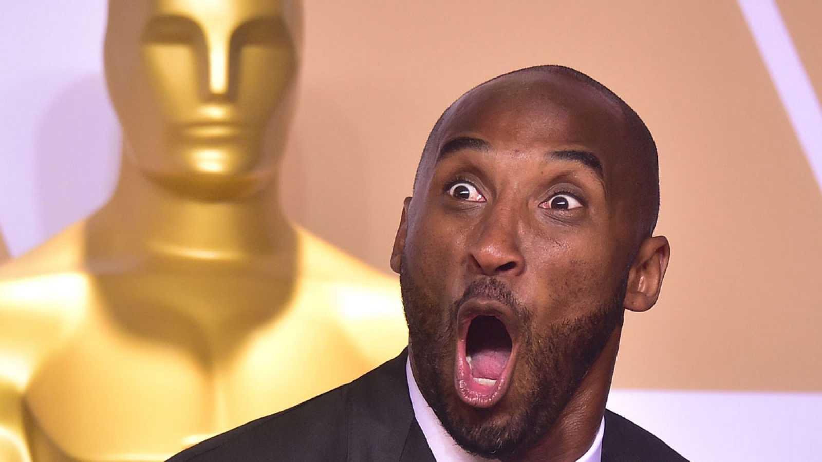 ¿Un Oscar para Kobe Briant?