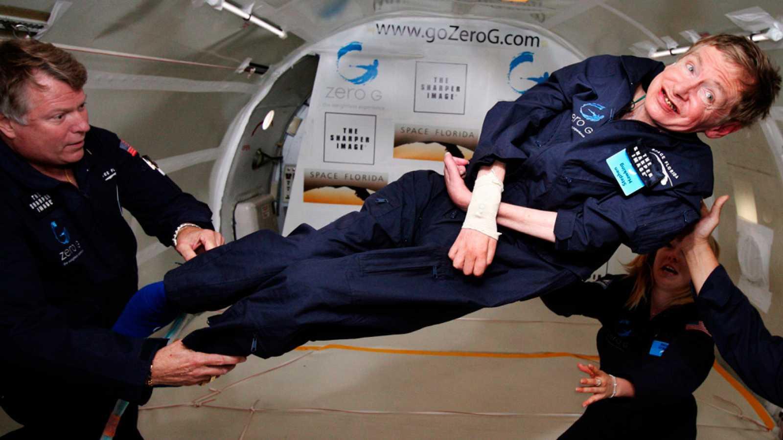 El legado de Stephen Hawking en 6 claves