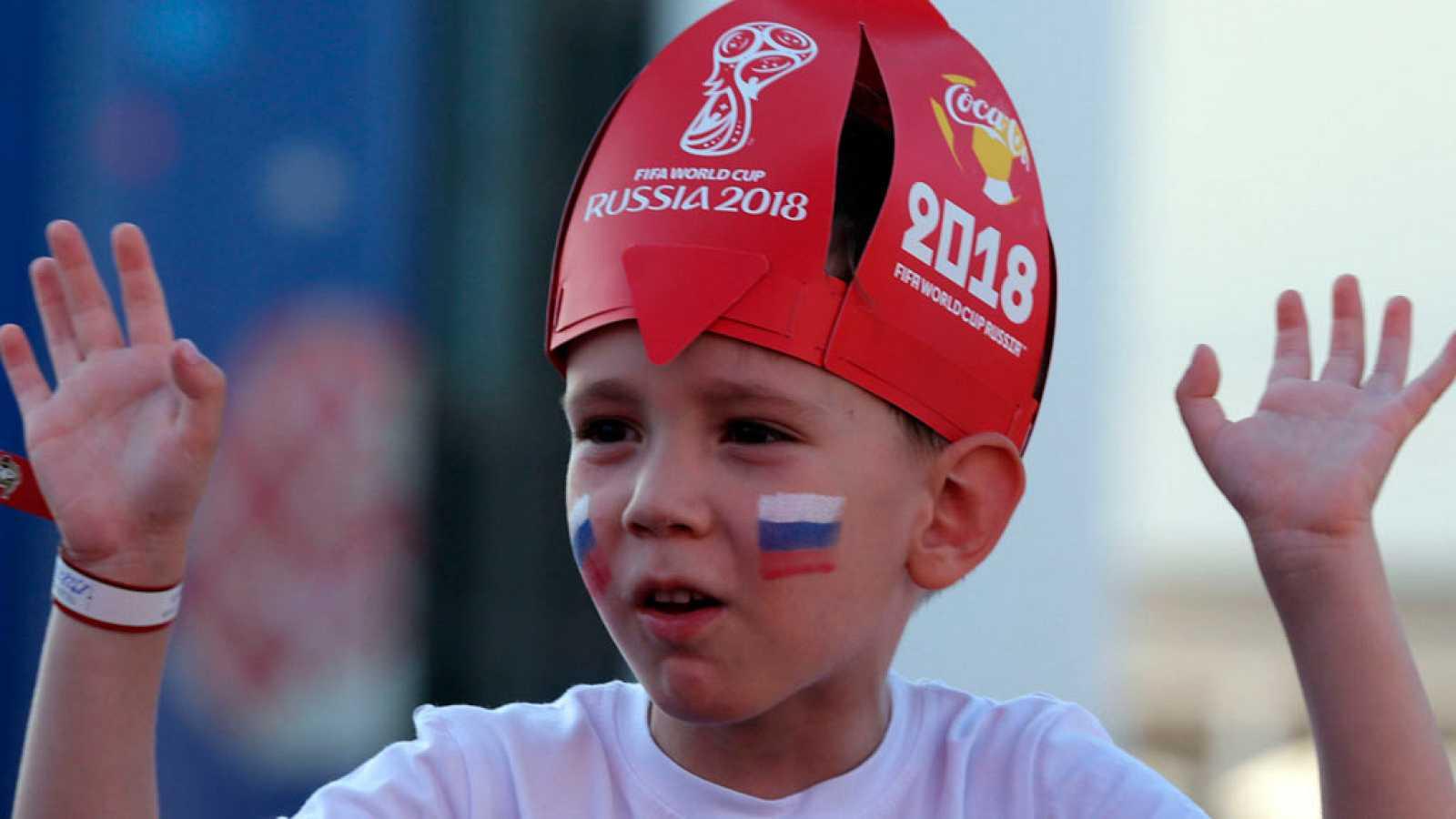 Descubre 12 curiosidades del Mundial de Rusia 2018