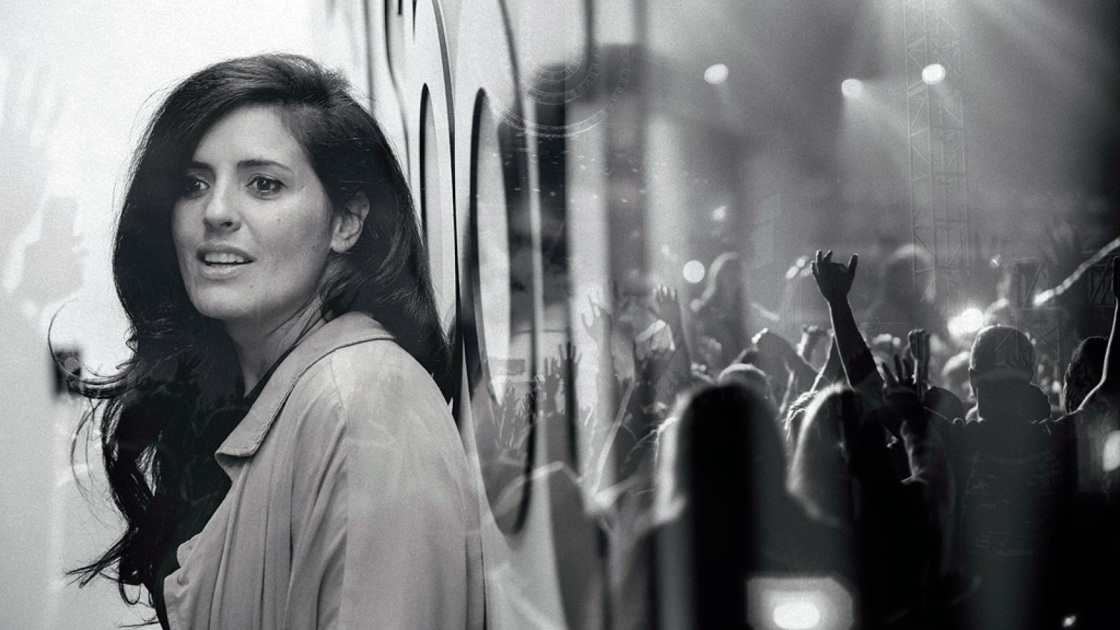 Rocío Guerrero, la extremeña que revoluciona Spotify