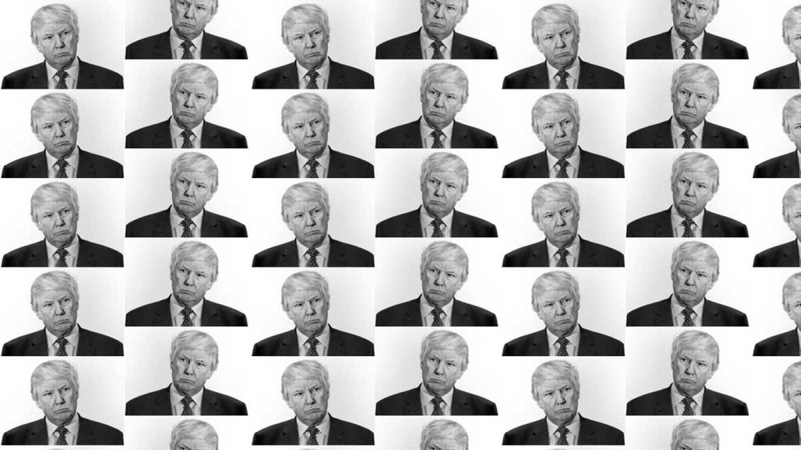 ¿Cómo ha sido la gestión de Trump estos dos años?