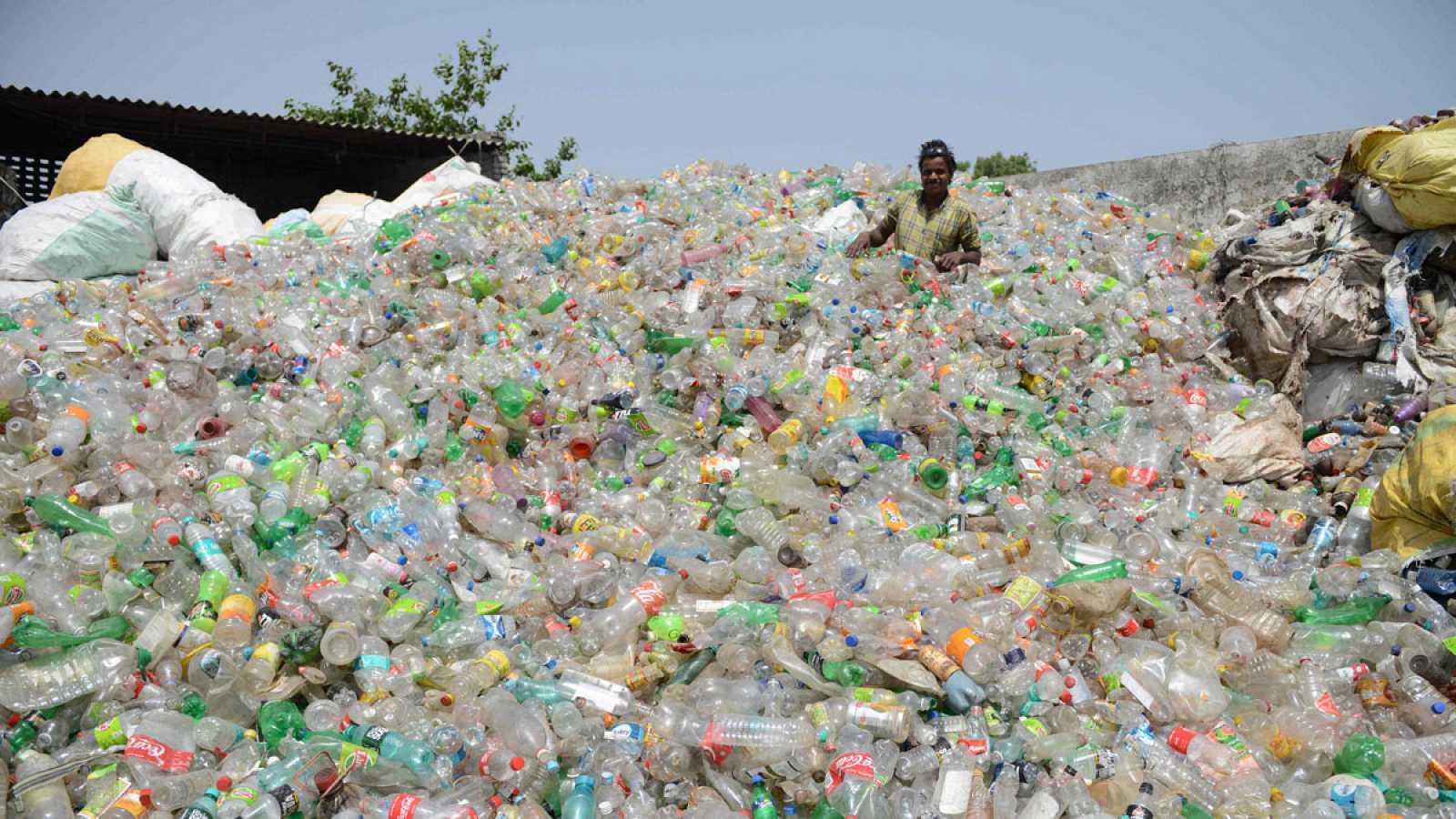 ¿Es el plástico una amenaza real para nuestros mares y océanos?