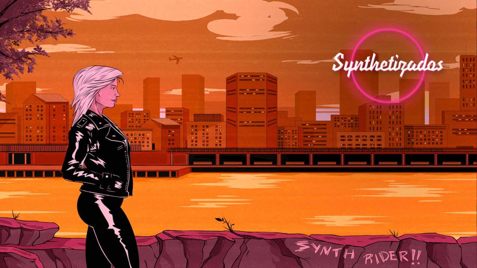 'Synthetizados', un retrato al género musical 'synthwave'