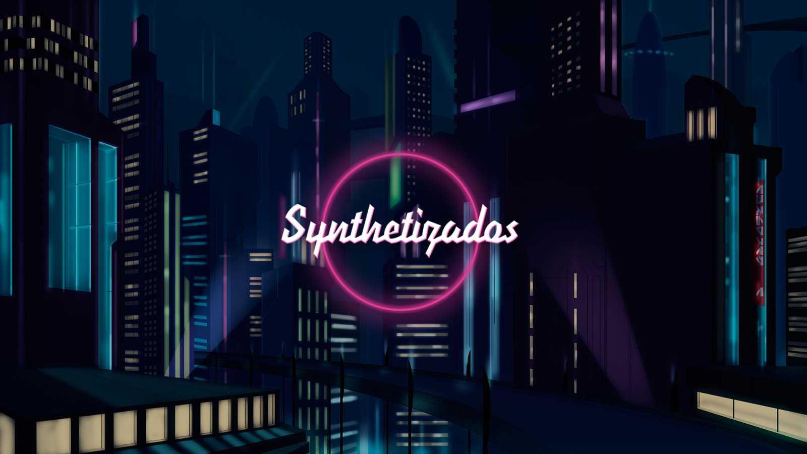 Synthetizados, el webdoc sobre la música hecha con sintetizadores