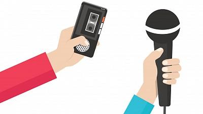 Máster de radio