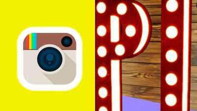 PI a instagram